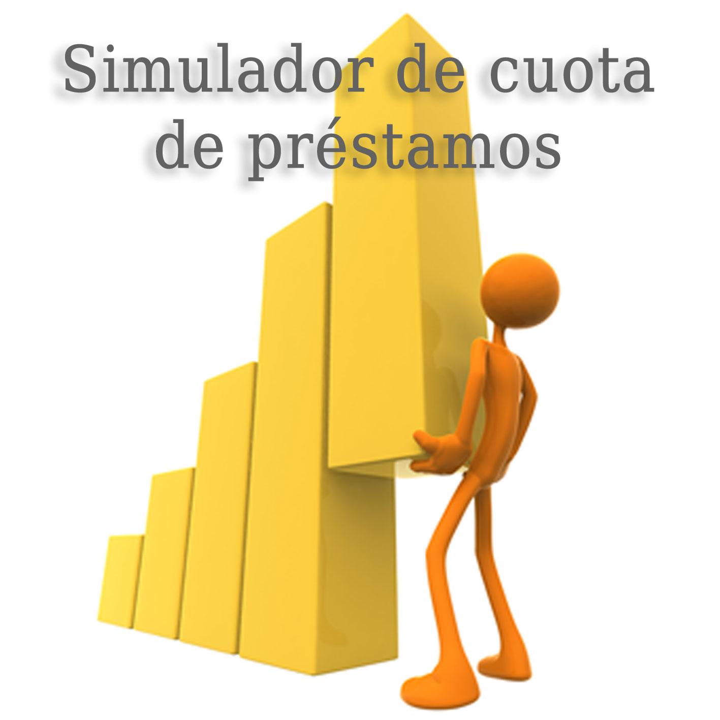Simulador de prestamos unicaja for Unicaja barcelona oficinas