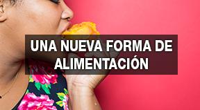 Imagen de portada de Alimentación sostenible