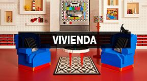 Imagen de portada de VIVIENDA