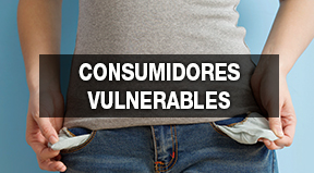 Imagen de portada de protección del consumidor